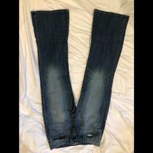 LUCKY BRAND size 14 jeans